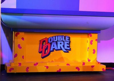 Kid's Double Dare Show