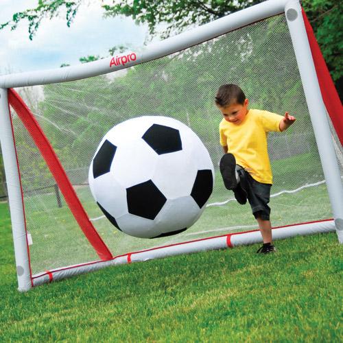 Giant Soccer