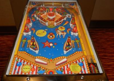 Pinball Parlor Game Rental