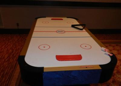 Air Hockey Parlor Game