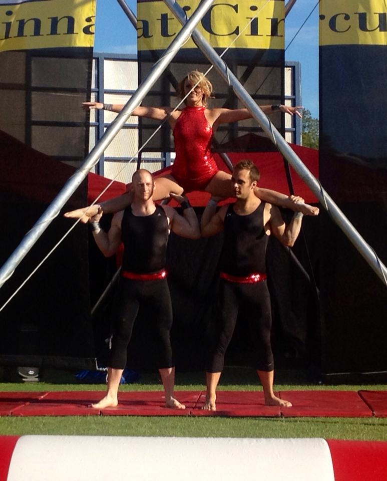 Big Show_2013_Mississippi_Quartet