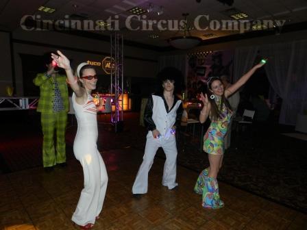Character_Disco_Dancers_Shane Jen Kim