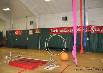 Circus Team Building Workshop 2