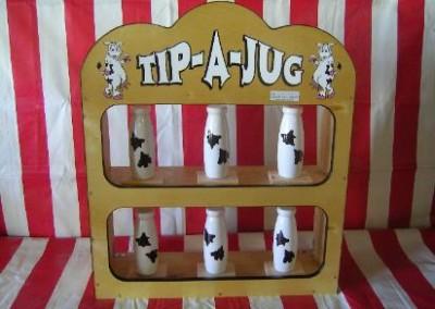 Carnival Game - Tip a Jug