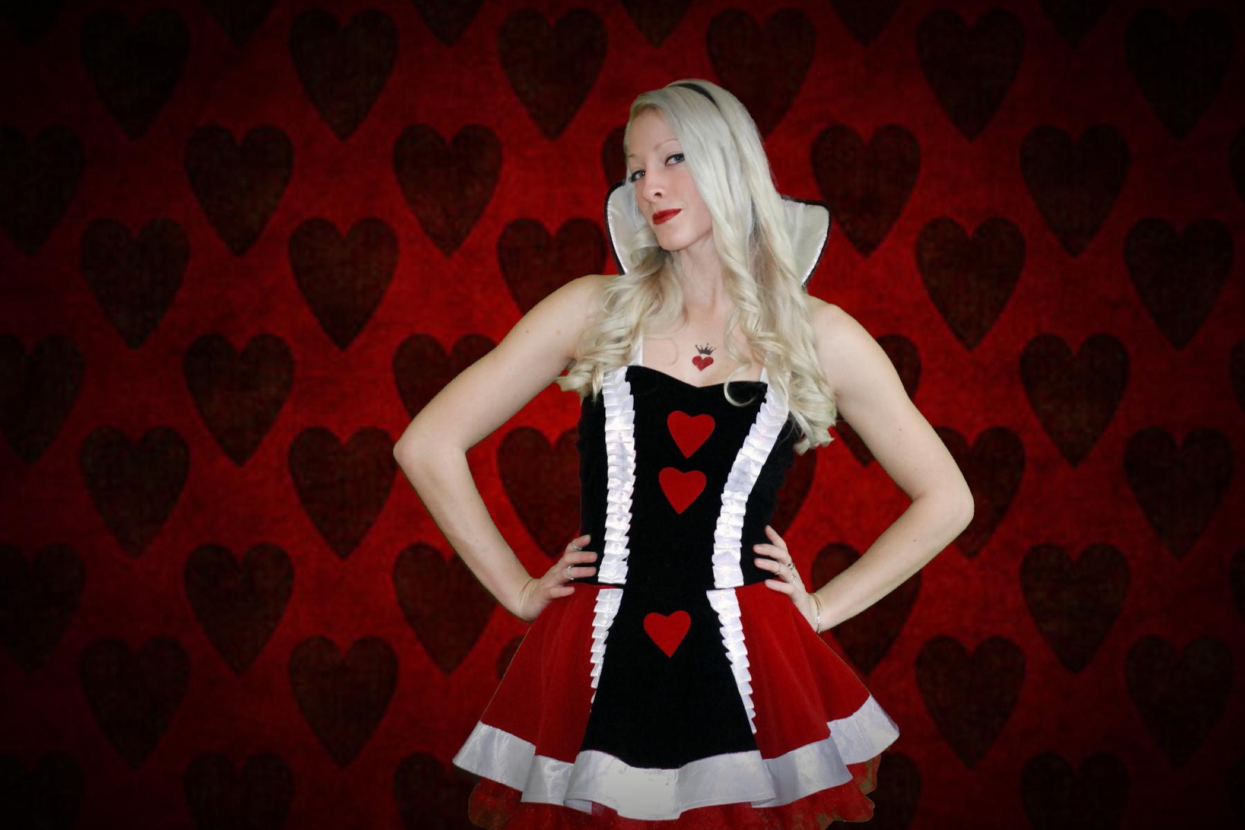 Character_Alice_Red Queen 02
