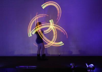 LED Performer