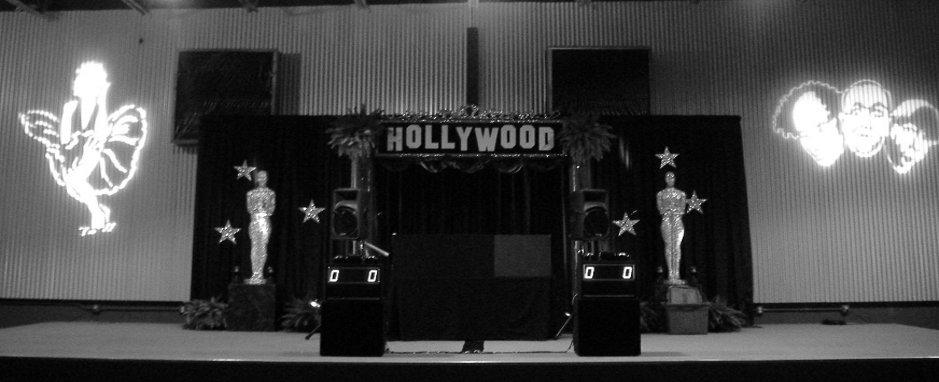 Hollywood Decor_DJ