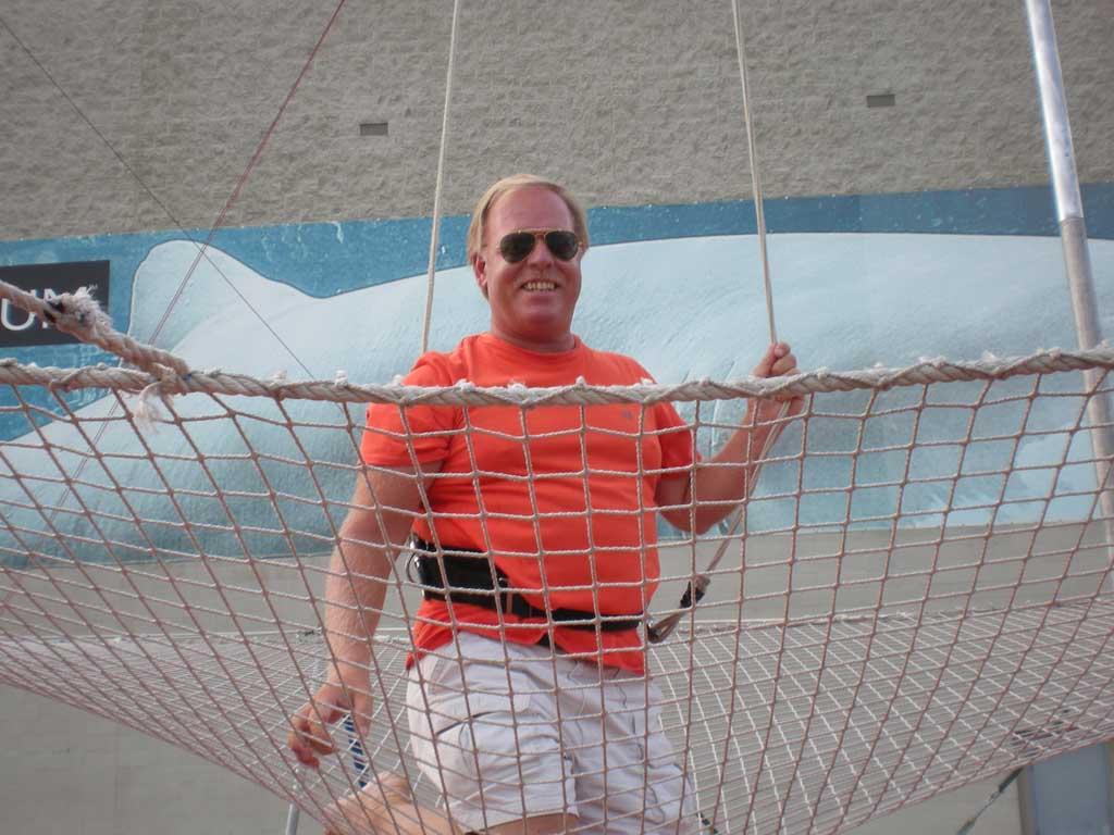 Trapeze Workshop 03_Corporate Team Building_Net