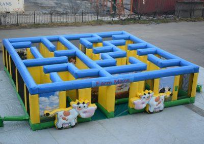 Farm Maze